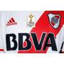 Parche River Campeon Copa Libertadores 2015 Oficial