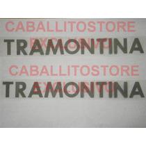Logos Tramontina Grises River Plate Camiseta 75º Aniversario
