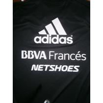 Netshoes Grande River Plate 2014-2015 Titular - Alternativo