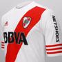 Estampado Publicidad Camiseta River Plate Numeros