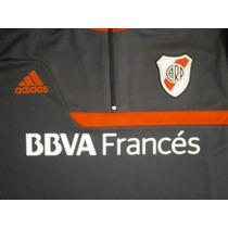 Logo Bbva Francés River 2013-2014 Grande -ropa Entrenamiento