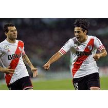 Parche Final Copa Total Sudamericana 2014 River Plate