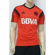 Publicidades River Plate Bbva Adidas Netshoes