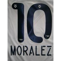 Números Vélez Sársfield 2011 Original Y Oficial Penalty