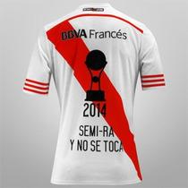 Estampado Leyenda River Plate Campeon Sudamericana 2014