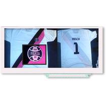 Estampado De Numero Y Nombre En Vinilo Camisetas Deportivas
