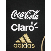 Sponsors Coca-cola Y Claro Selección Argentina-logos Chicos
