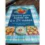 Libro Cocina Para Bebes 6 A 24 Meses Utilisima Disney