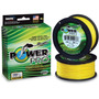 Multifilamento Power Pro 10 Libras X 135mts Amarillo