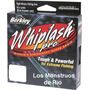 Multifilamento Berkley Whiplassh Pro Gris 0,30 Mm X 100 Mts