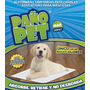 Alfombra Sanitaria Max Desechable Mascotas X 30 Ud Paño Pet
