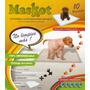 Maskot Alfombra Sanitaria P/ Mascotas 10un. 60cm*90cm