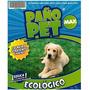 Paño Pet Mini Pañal 45 X 55 Pack 5 Unidades Petline