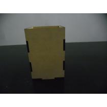 Lapiceros Encastrable En Fibrofacil - Mdf 10 X $55,00.-