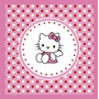 Kit Imprimible Hello Kitty Cotillon Candy Bar Juegos Souveni