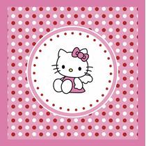 Kit Imprimible Hello Kitty Cotillon Candy Bar Juegos Souveni