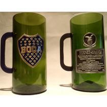 Souvenirs Boca Juniors Fernet Branca