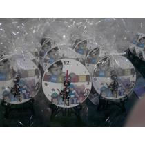 Souvenir Reloj Cd Originales! 15 Años-bautismo-boda