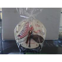 Souvenir Reloj Cd Diseños Super Originales! 15 Años
