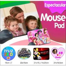 20 Mouse Pad Souvenir Egresado Egresadito Con Foto