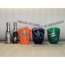Frapera 187cc / Hielera Personalizada Souvenir Bar Resto