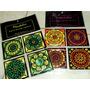 Imanes De Mandala Para Heladeras - Varios Diseños