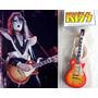 20 Souvenirs Guitarras En Miniatura Formato Llavero Rock