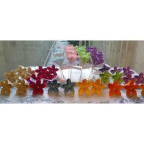 Flores Origami Souvenirs Boda Cumpleaños Nacimientos Etc