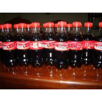 Souvenirs - Botellas Coca Cola Personalizadas 250cc X 12 Uni