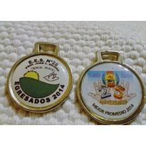 Medallas,deportivas, Egresados,personalizadas X 10 U