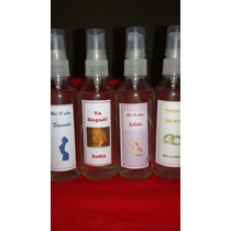 Perfume P/ropa Personalizado. Mf. Dia De Padre