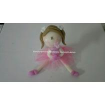 Bailarina De Porcelana, Hadas De Porcelana