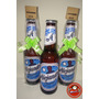 Cerveza Personalizada 20 Unidades Cumpleaños Eventos