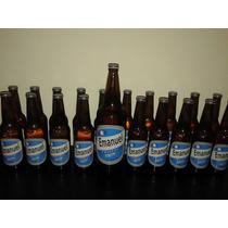 Botella Personalizada Cerveza Quilmes 330cc