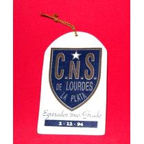 Souvenirs Egresados Colegio Lourdes La Plata Año 1994.-