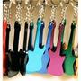Llavero Destapador Guitarra X 12 Unidades
