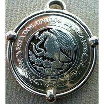 Moneda Calada Mexicana
