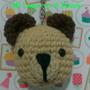 Amigurumis Llaveros Souvenirs Al Crochet - Palermo