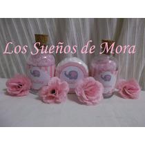 Bolsitas De Sales Con Jaboncitos X 10 Unidades