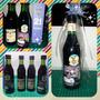 Souvenirs Botellitas Personalizadas Fernet Branca