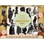 15 Objetos Vintage Antiguos Deco Decoupage Sublimación 2x1