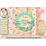 7 Background Tarjetas Bodas Nacimiento Baby Shower 15 Años