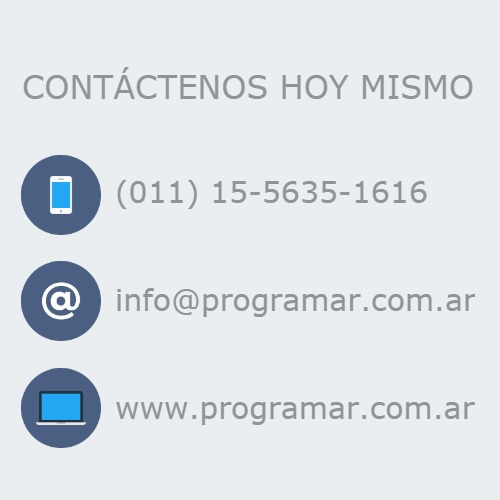 Oferta Diseño Páginas Web Hosting Sistemas - Programar