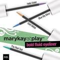 Delineadores Liquidos At Play Mary Kay