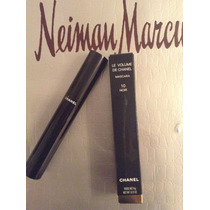 Chanel Mascara De Pestanas Le Volumen Original De Usa