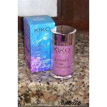 Kiko - Pigmento 31 - Sombra Malva Rosado Reflejos Dorado