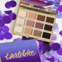 Paleta Tartelette - Tarte 100% Original Con Ticket De Compra