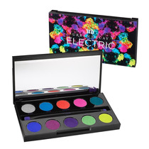 Urban Decay - Electric Pressed Pigment Palette