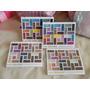 L.a. Colors Paleta 30 Sombras Maquillaje Artistico Usa