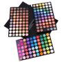 Paleta De Sombras 180 Colores Maquillaje - Sin Interés